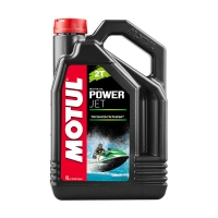 MOTUL Power Jet 2T, 4л 105873