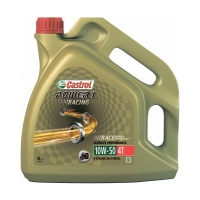 CASTROL Power 1 Racing 4T 10W50, 4л