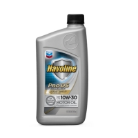 CHEVRON Havoline ProDS Synthetic M/O 10W30, 0.946л 223505482