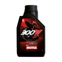 MOTUL 300V 4T Factory Line Road Racing 15W50, 1л 104125