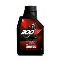 MOTUL 300V 4T Factory Line Off Road 15W60, 1л 104137