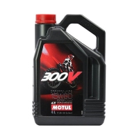MOTUL 300V 4T Factory Line Off Road 15W60, 4л 104138
