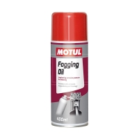 MOTUL Fogging Oil, 400мл 106558
